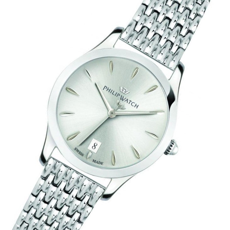 Philip Grace Stainless Steel Womens Watch - R8253208505