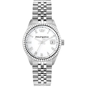 Philip Watch CARIBE Swiss Quartz Saphire Ladies R8253597515