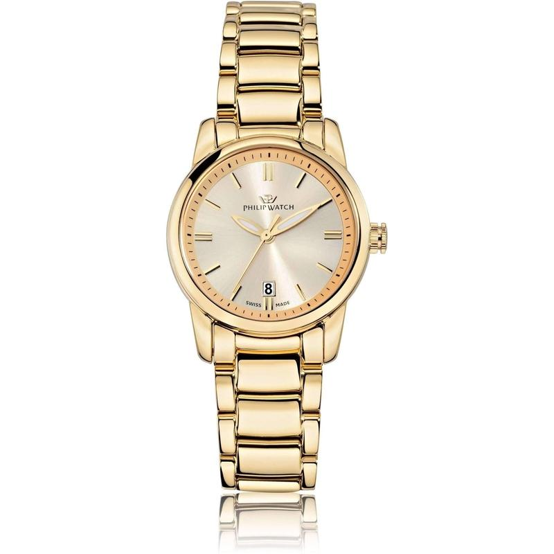 Philip Watch Stainless Steel Ladies Watch - R8253178509
