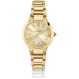 Philip Watch Stainless Steel Ladies Watch - R8253599507