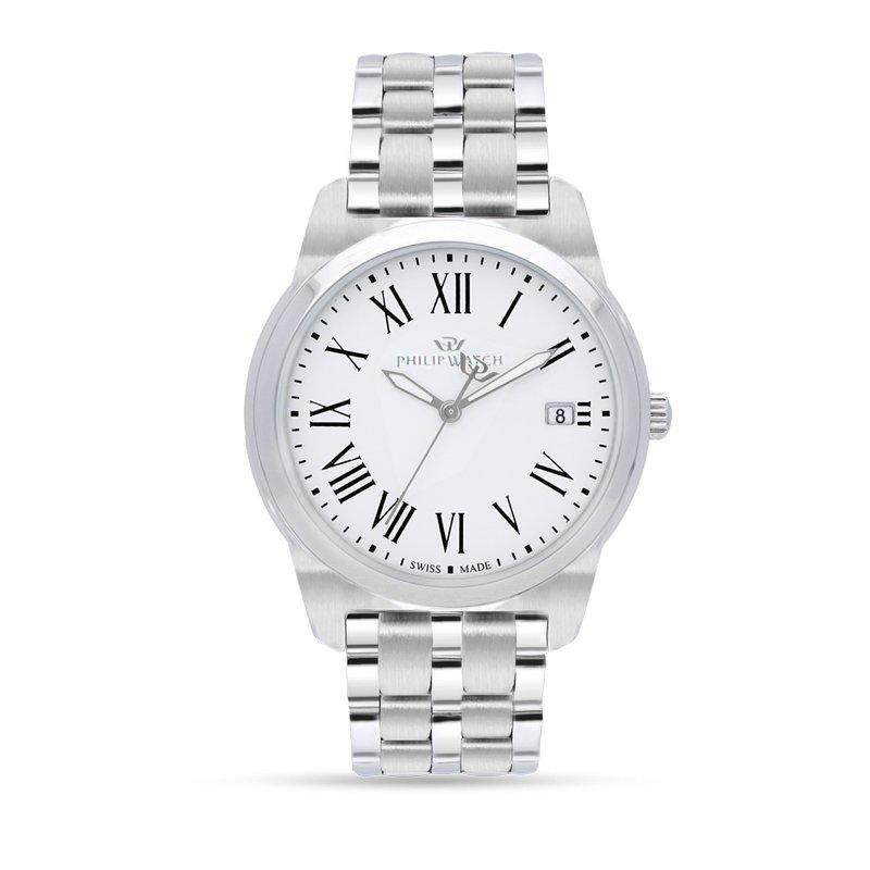 Philip Watch TIMELESS Swiss GENT Quartz R8253495002