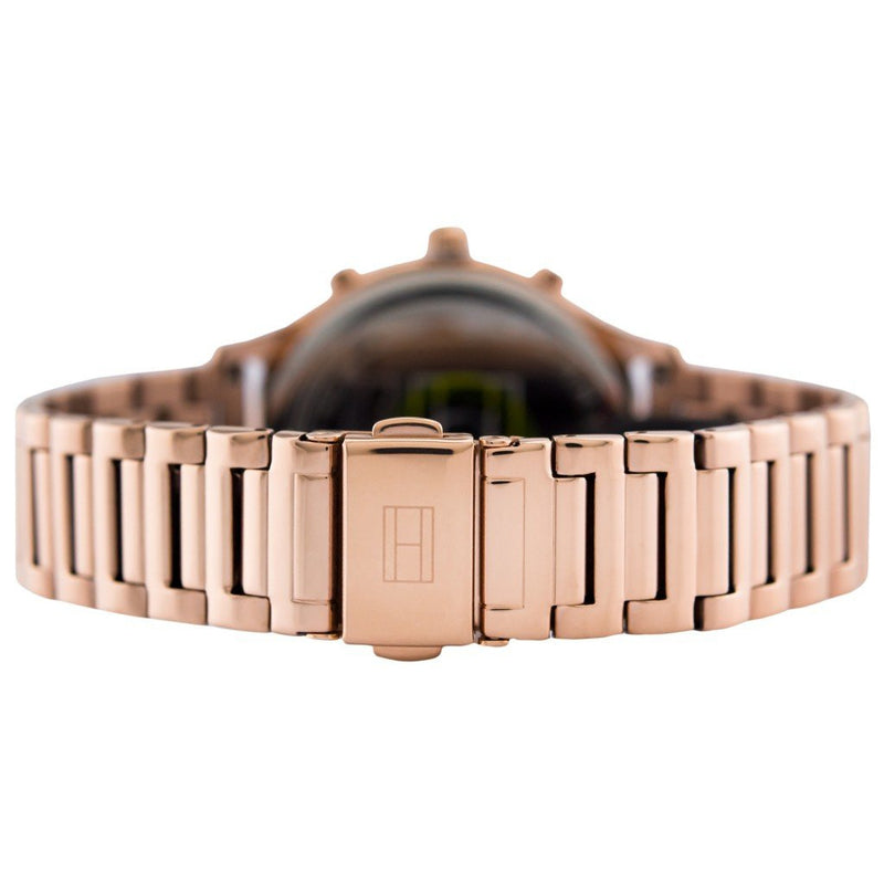 Tommy Hilfiger Women's Rose Gold Watch - 1781873