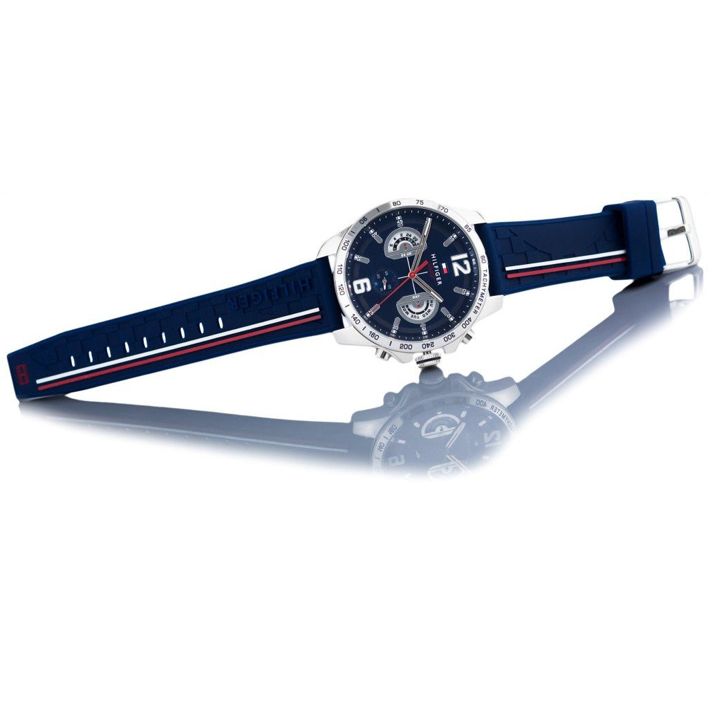 Tommy Hilfiger Men s Sport Watch - 1791476 – The Watch Factory Australia a981f7f59b2