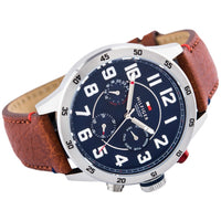 Tommy Hilfiger Men's Trent Watch - 1791066