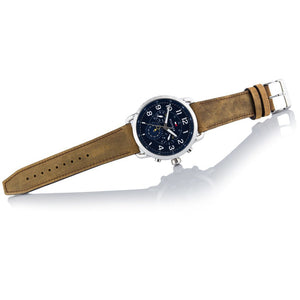Tommy Hilfiger Men's Briggs Watch - 1791424