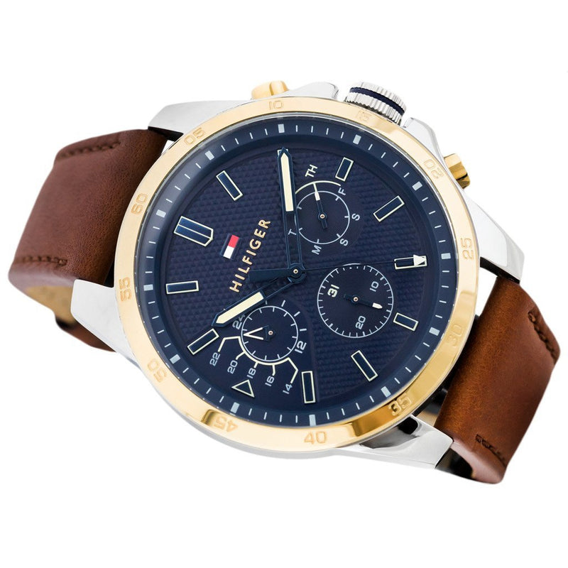 Tommy Hilfiger Casual Men's Watch - 1791561