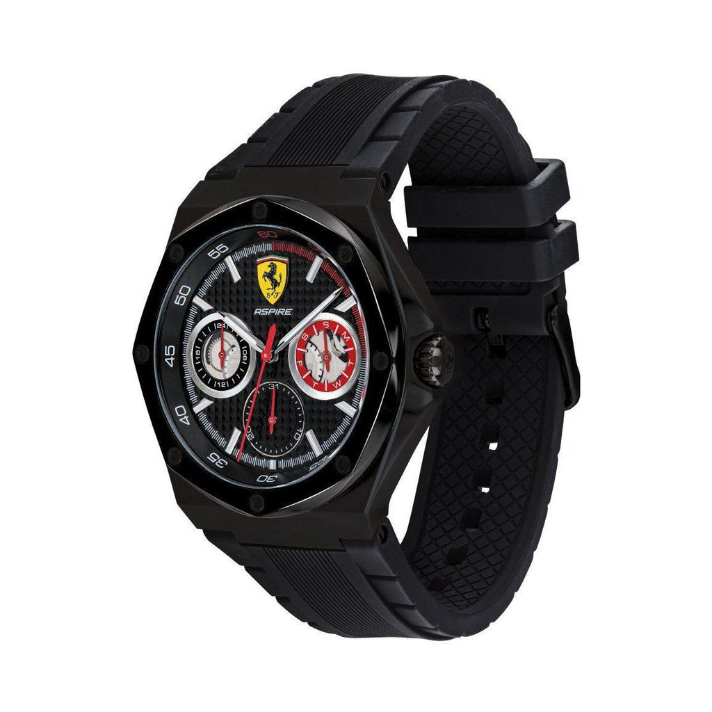 Scuderia Ferrari Aspire Men's Watch - 830538