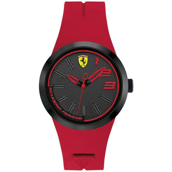Scuderia Ferrari FXX Men's Quartz Watch - 840017