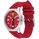 Scuderia Ferrari Kids Pitlane Watch - 860001