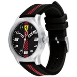 Scuderia Ferrari Kids Pitlane Watch - 860002-The Watch Factory Australia