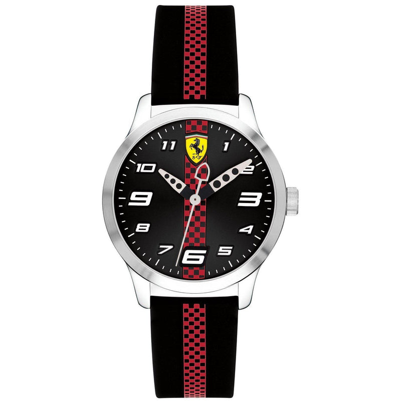 Scuderia Ferrari Kids Pitlane Watch - 860002