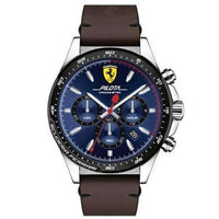 Scuderia Ferrari Pilota Mens Watch - 830435