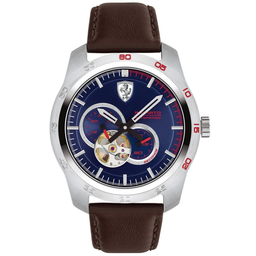 Scuderia Ferrari Primato Automatic Men's Watch - 830443