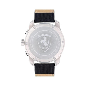 Scuderia Ferrari Primato Leather Mens Watch - 830444