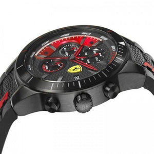 Scuderia Ferrari Redrev Evo Mens Watch - 830260