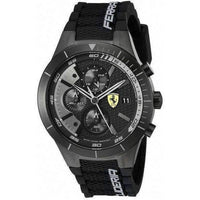 Scuderia Ferrari Redrev Evo Mens Watch - 830262