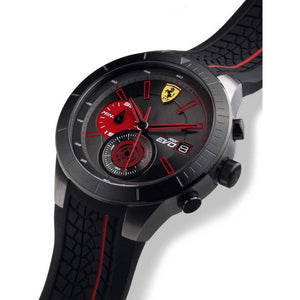 Scuderia Ferrari Redrev Evo Mens Watch - 830341
