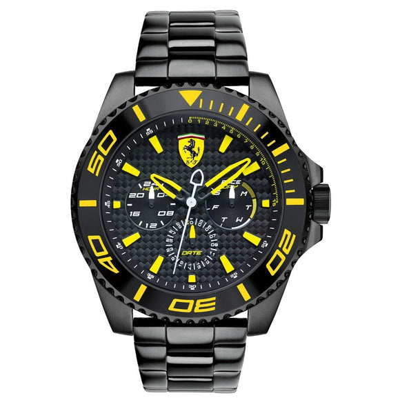 Scuderia Ferrari Xx Kers Mens Watch - 830309