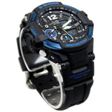 Casio G-Shock Gravitymaster Aviation Men's Watch - GA1100-2B