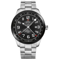 Swiss Military Automatic Men's Watch - SMA34070.01