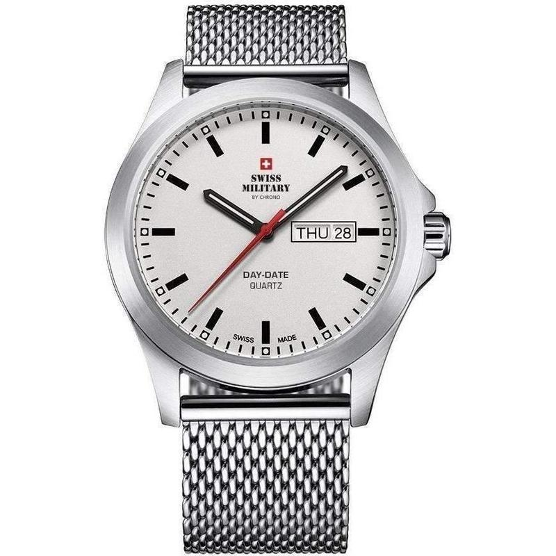 Swiss Military Men's Watch - SMP36040.10