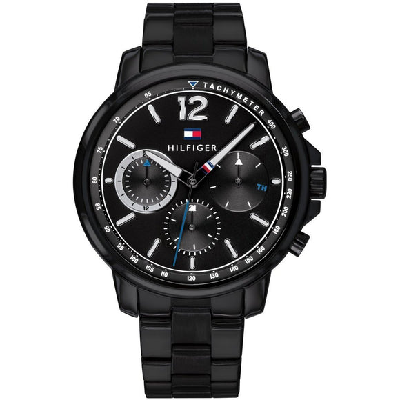 Tommy Hilfiger Casual Men's Watch - 1791529