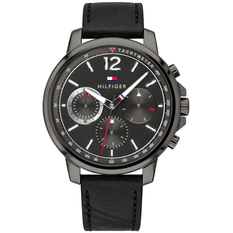 Tommy Hilfiger Casual Men's Watch - 1791533