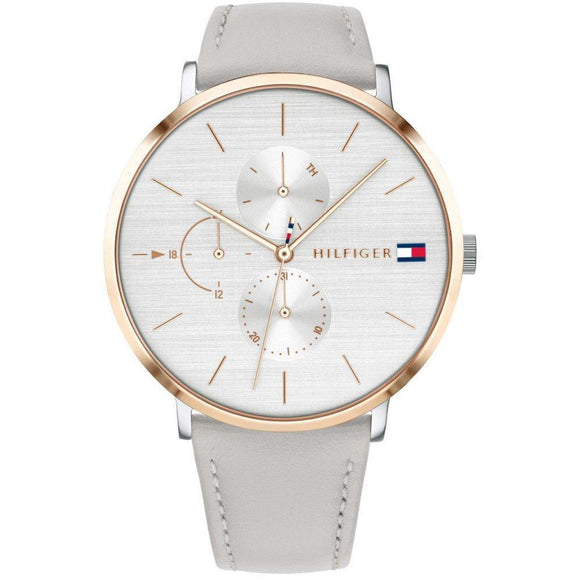Tommy Hilfiger Casual Women's Watch - 1781946