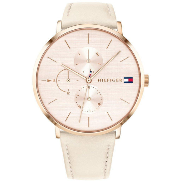 Tommy Hilfiger Casual Women's Watch - 1781948