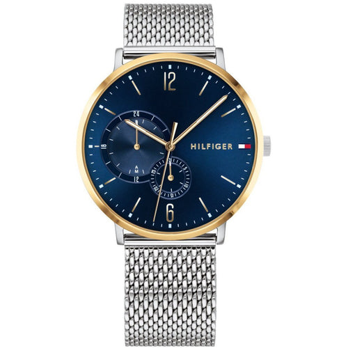 Tommy Hilfiger Casual Men's Watch - 1791505