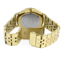 Tommy Hilfiger Classic Gold Men's Watch - 1791513