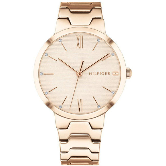 Tommy Hilfiger Dressed Up Women's Watch - 1781959
