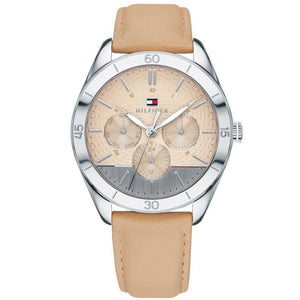 Tommy Hilfiger Ladies Casual Sport Watch - 1781886-The Watch Factory Australia