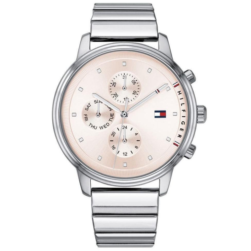 Tommy Hilfiger Ladies Casual Watch - 1781904-The Watch Factory Australia