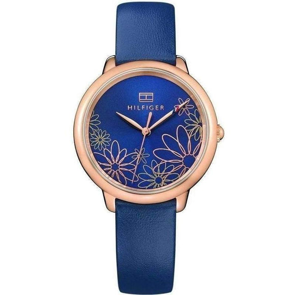 Tommy Hilfiger Ladies Leila Watch - 1781783-The Watch Factory Australia