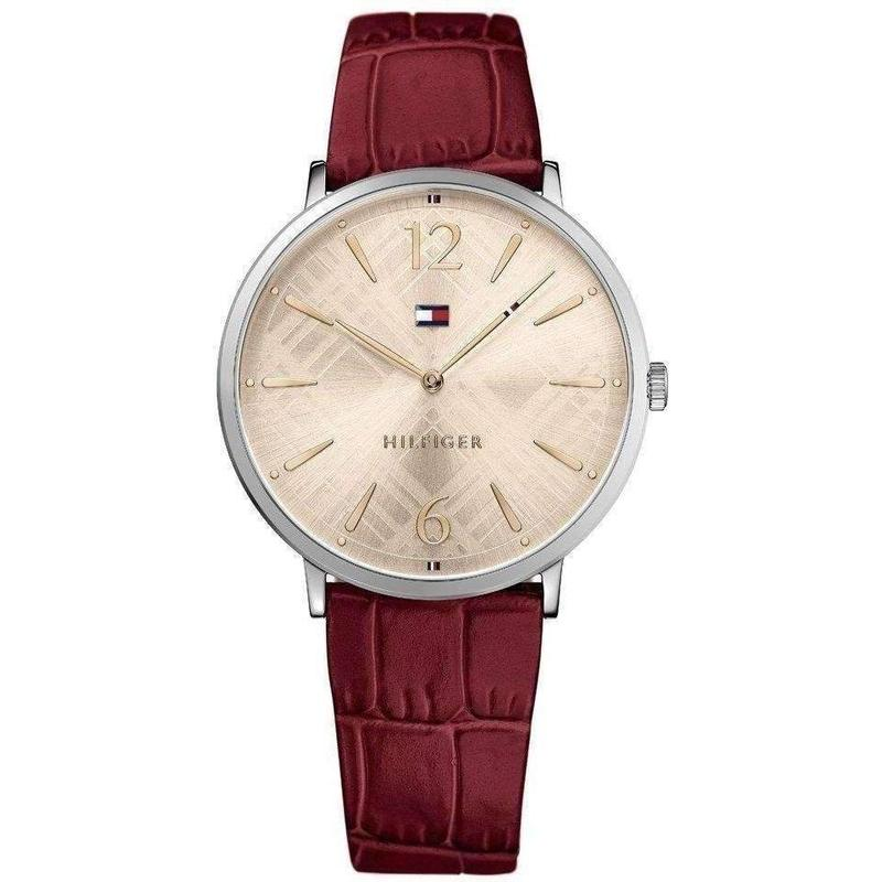 Tommy Hilfiger Ladies Slim Pippa Watch - 1781841-The Watch Factory Australia