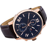 Tommy Hilfiger Men's Alden Watch - 1791308-The Watch Factory Australia