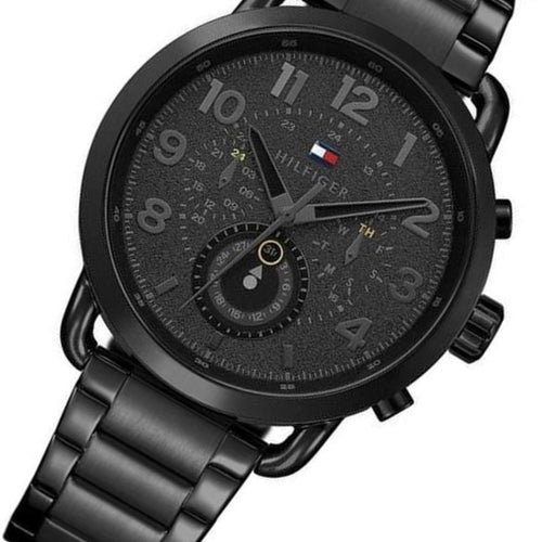 Tommy Hilfiger Men's Briggs Watch - 1791423