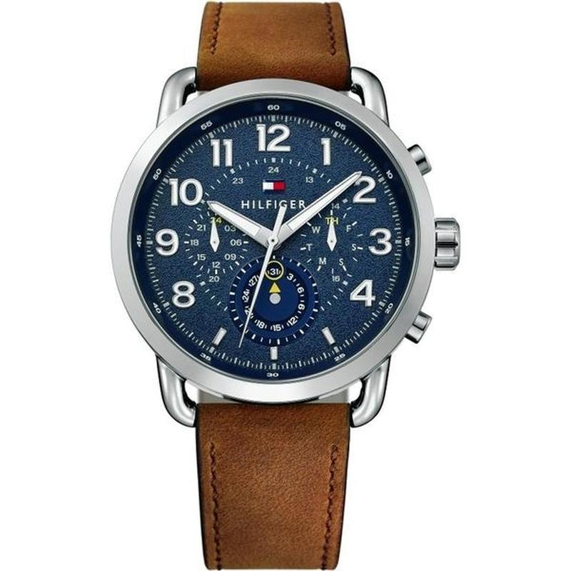 Tommy Hilfiger Men's Briggs Watch - 1791424-The Watch Factory Australia