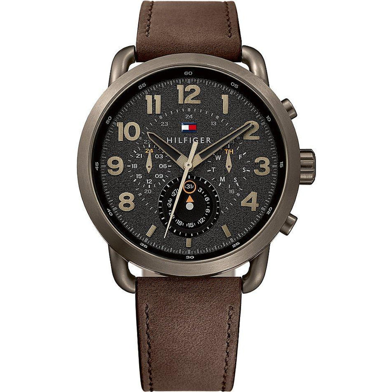 Tommy Hilfiger Men's Briggs Watch - 1791425-The Watch Factory Australia