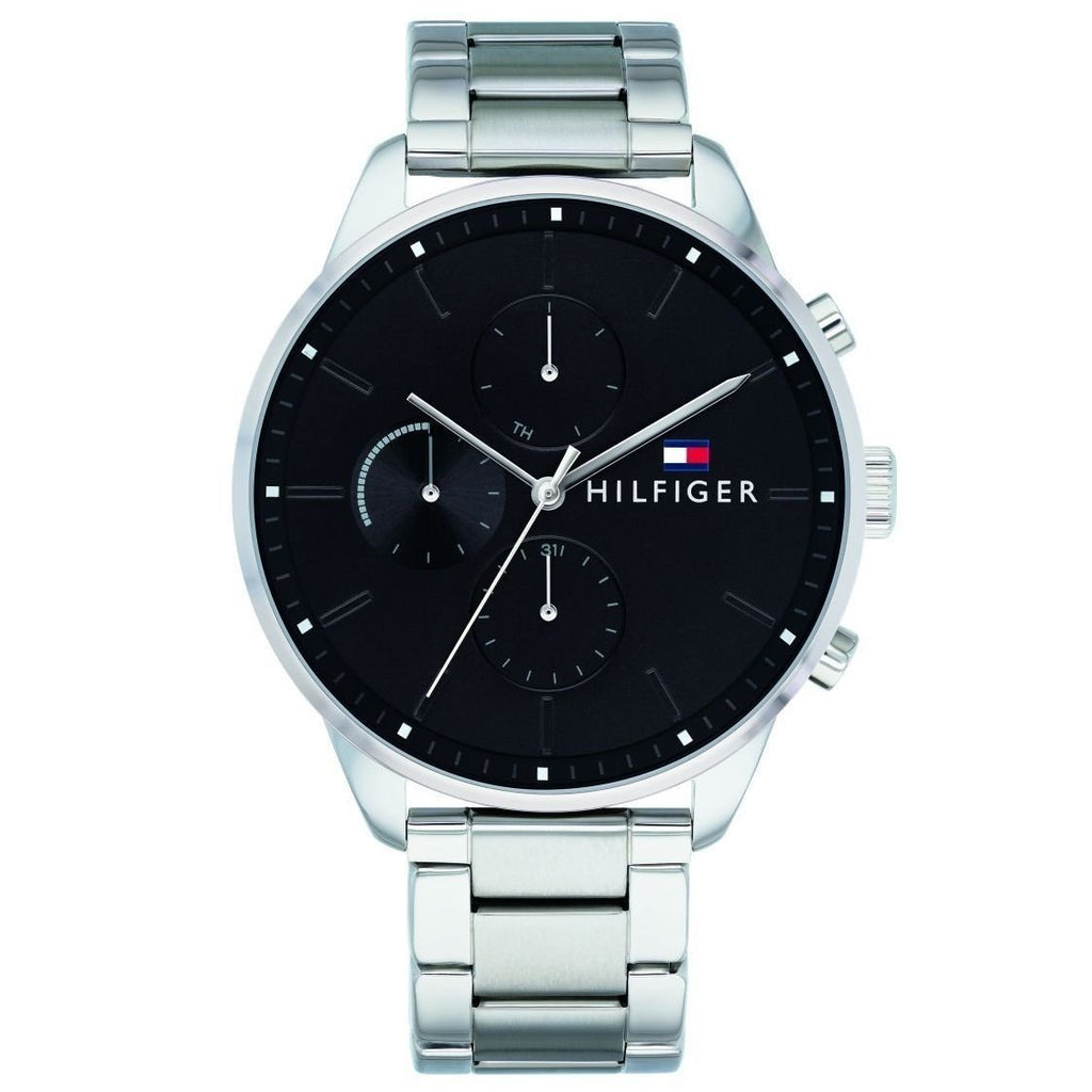 Tommy Hilfiger Men's Casual Watch - 1791485-The Watch Factory Australia