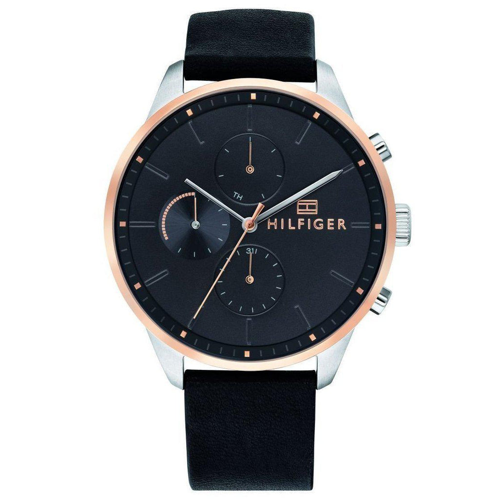 Tommy Hilfiger Men's Casual Watch - 1791488-The Watch Factory Australia
