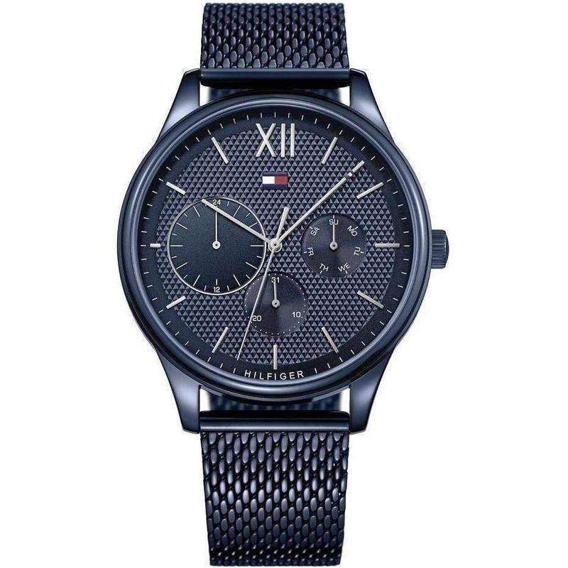 Tommy Hilfiger Men's Damon Watch - 1791421-The Watch Factory Australia