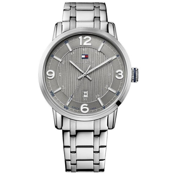 Tommy Hilfiger Men's George Watch - 1710345-The Watch Factory Australia