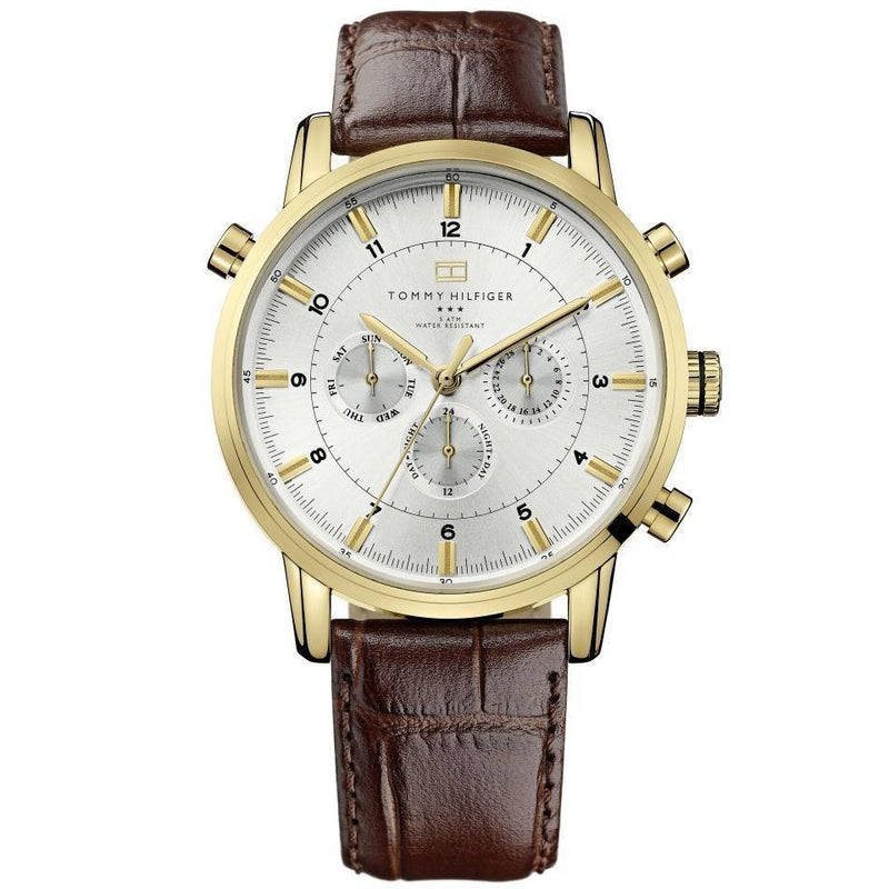 Tommy Hilfiger Men's Harrison Watch - 1790874-The Watch Factory Australia