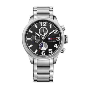 Tommy Hilfiger Mens JACKSON Quartz Day DateWatch 1791243-The Watch Factory Australia