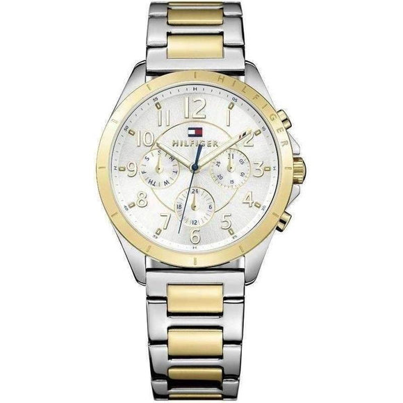 Tommy Hilfiger Men's Kingsley Watch - 1781607-The Watch Factory Australia