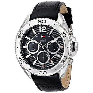 Tommy Hilfiger Men's Quartz Watch - 1791029-The Watch Factory Australia