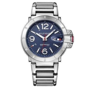 Tommy Hilfiger Mens Quartz Watch - 1791258-The Watch Factory Australia