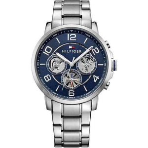 Tommy Hilfiger Men's Sophisticated Sport Watch - 1791293-The Watch Factory Australia